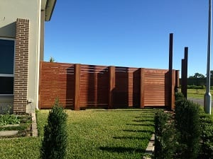 Privacy Screens and Gates - NHIC