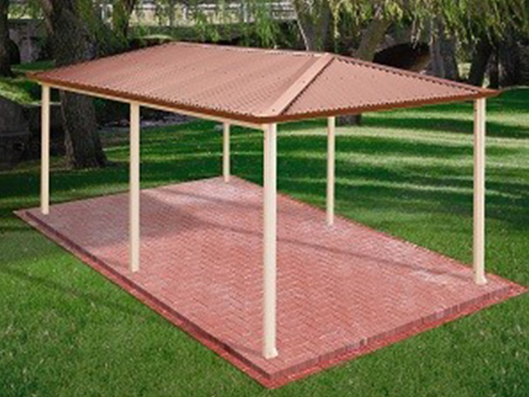 Carports Pergola Kits : Narellan home improvement centre pergola carports