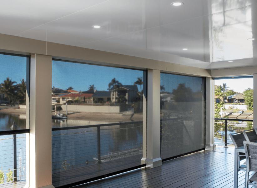 Stratco Pavilion Alfresco Living Narellan Home