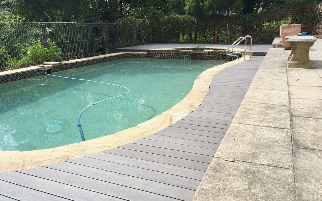 Composite Decking Camden – Call today for a free quote
