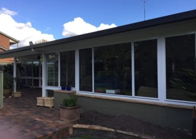 Queensland Room and Verandah, Camden South